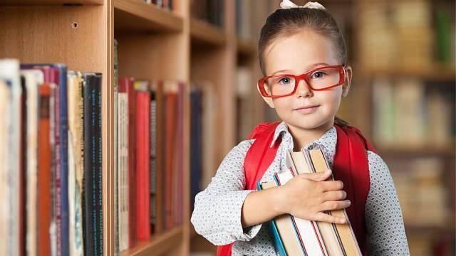 Rozvoj inteligence u dětí se dá podpořit jednoduchými způsoby.
