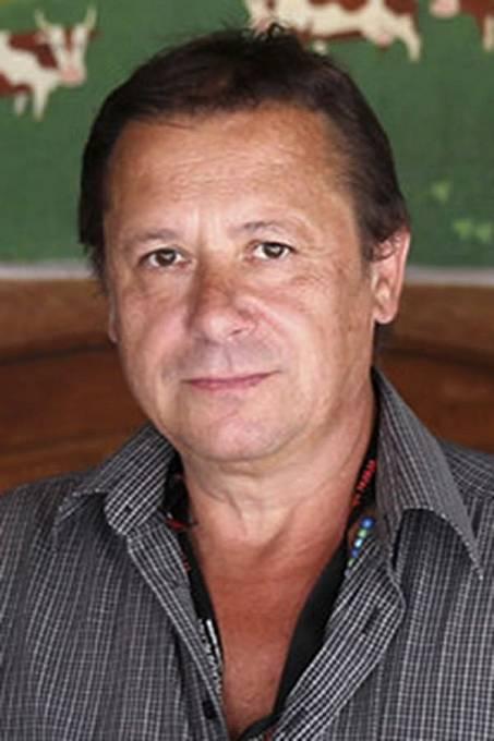 Michal Michálek dnes
