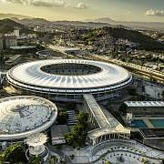 Pořadatelství letních olympijských her 2016 vybojovalo brazilské Rio de Janeiro.