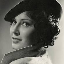 Lída Baarová byla ve 30. letech považována za jednu z nejkrásnějších žen světa