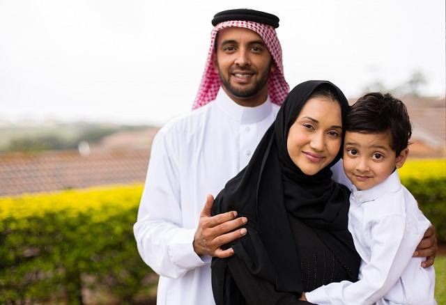 Imuslimské ženy přivítají, když se osvého muže nemusejí dělit