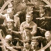 August Landmesser - Muž, který nehajloval