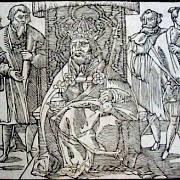 Zikmund Lucemburský zemřel osamocený