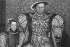 Jindřich VIII. byl schopen vraždit, jen aby se mu narodil mužský dědic trůnu.