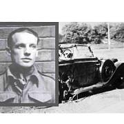 Po skončení 2. světové války se Čurda sám udal na policii
