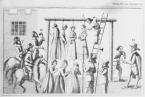 O popravištích a oběšencích panovalo mezi lidmi mnoho pověr.