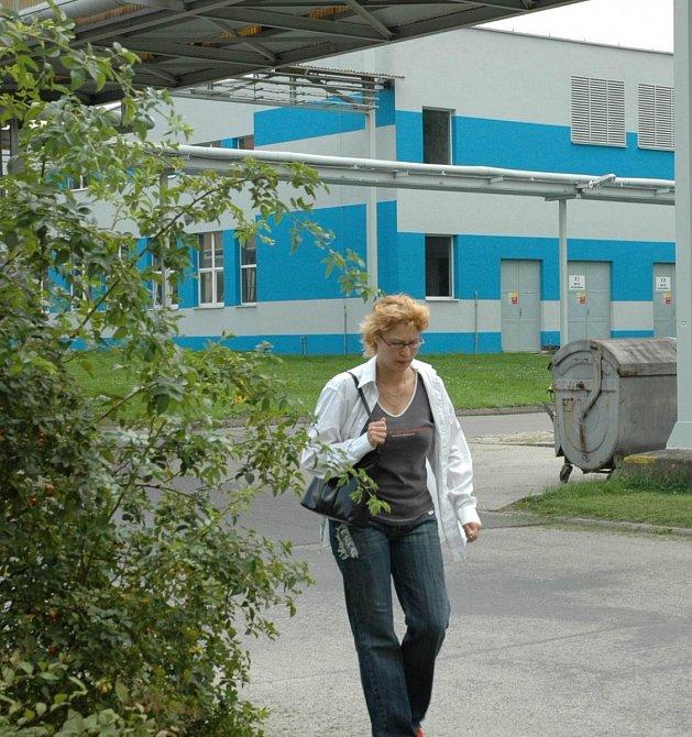 Helena Čermáková po propuštění