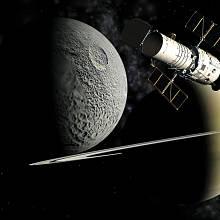 Stane se Saturnův měsíc Titan místem pro život?