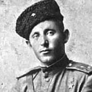 Polní kuchař Ivan Sereda
