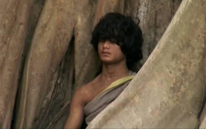 Ram Bahadur Bomjon