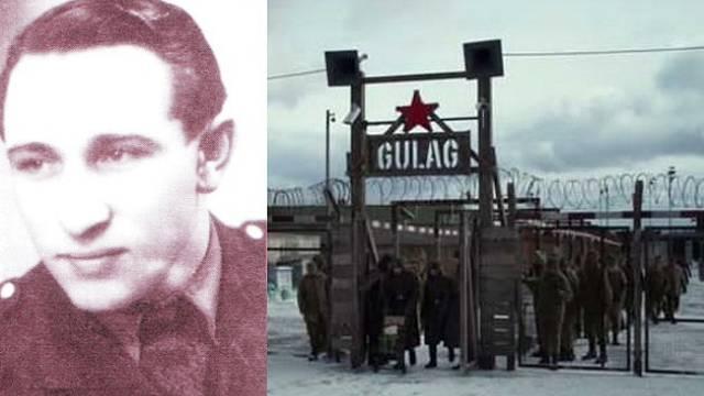 Michal Demjan přežil pobyt v gulagu díky šťastným náhodám.
