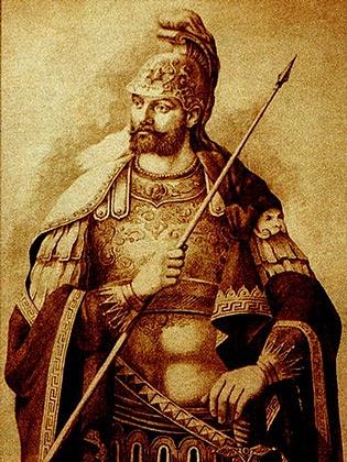 Konstantin XI. Dragases