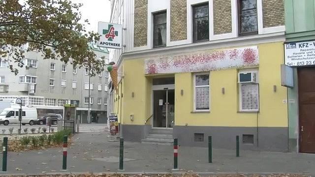 Cukrárna ve Vídni dříve patřila vražednici