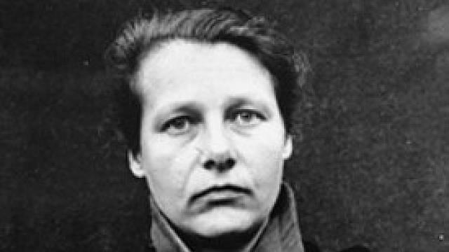 Pokusy na polských Židovkách vedla Herta Oberheuser