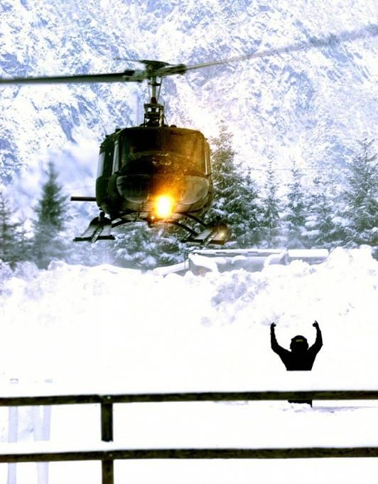 V roce 1999 pohřbila rakouské horské středisko Galtür ničivá lavina