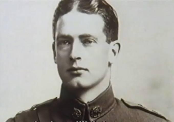 Archibald Christie, první manžel slavné spisovatelky, jí býval nevěrný