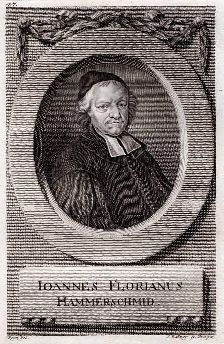 Jan Florián Hammerschmidt (1652-1735)