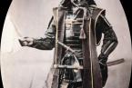Čest samurajů byla důležitější a váženější než samotný život.