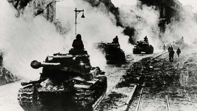 Téma masových znásilňování vojáky Rudé armády bylo v Rusku opomíjeno a znevažováno,