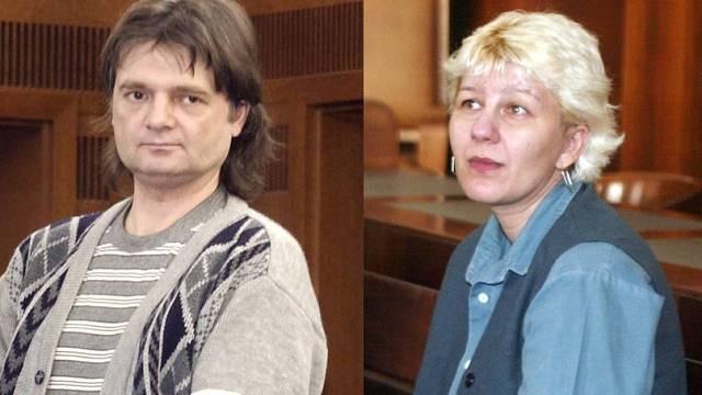 Jaroslav a Dana Stodolovi