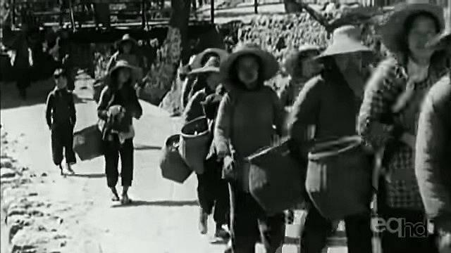 Ženy se mohly zapojit do práce díky vzniku jeslí a školek.