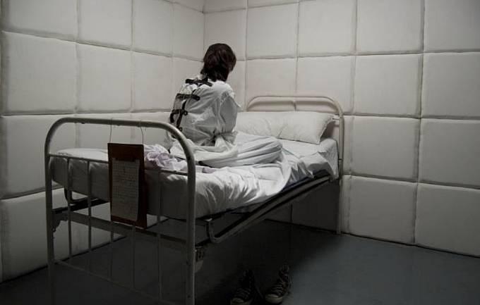 Disidenti byli v léčebnách mučeni.