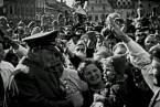 Nacisté obsazují Sudety