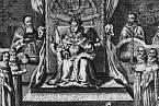 Alžběta se ujala vlády na dlouhých 44 let.