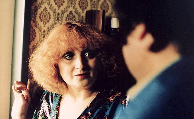 Panelstory aneb Jak se rodí sídliště (1979), režie Věra Chytilová.