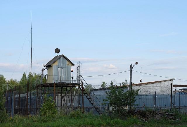 Věznice IK-14se nachází vMordovii vRusku a je jedním znejhorších ženských nápravných zařízení vzemi