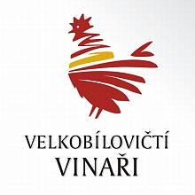 Některé vinařské oblasti používají vlastní loga ke značení původu - velkobílovičtí vinaři mají slípku