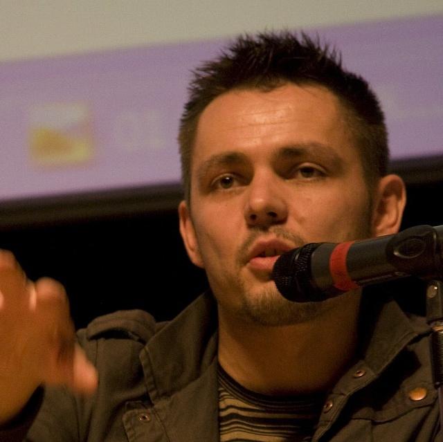Viliam Dočolomanský