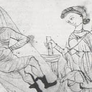 Ve středověku měly vyvolat potrat bylinné výplachy a zaříkadla.