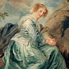 Peter Paul Rubens, cca 1630–1632