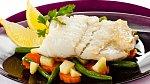 Ryba je doporučována dvakrát týdně.