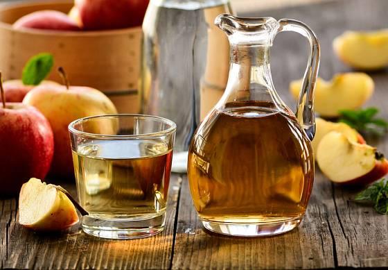 Jablečný ocet vyčistí jak krev, tak celý organismus.