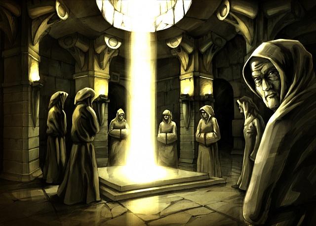 Zednáři jsou spojeni istajemnými rituály…