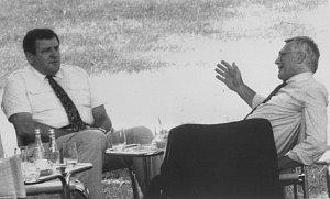 Rozdělení federace, 26. srpna 1992, Tugendhat