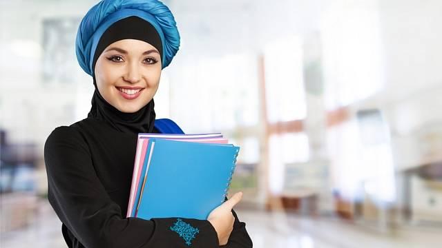 Mnohé mýty o tom, jak žijí muslimské ženy, jsou nepravdivé