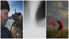 Vítězné fotky soutěže iPhone Photography Awards 2016