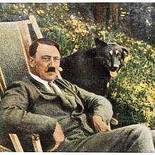V roce 1918 ještě nikdo netušil, v jaké monstrum se Hitler promění.