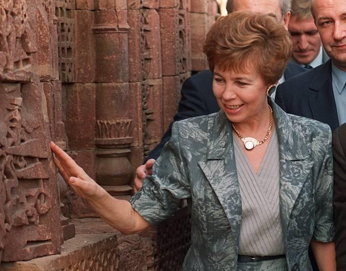 Raisa Gorbačovová