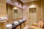 Toalety v Číně