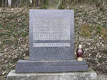 Památník Dětřichov