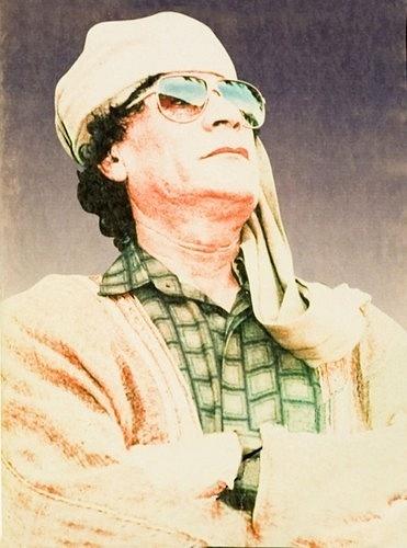 Muammmar Kaddáfí byl diktátor plný rozporů.