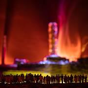 Nejhorší jaderná katastrofa měla zničující dopad na okolní oblast dnešní Ukrajiny a Běloruska.