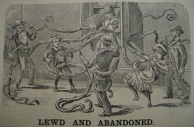 Smilstvo bylo ve středověku trestáno