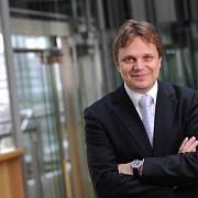 Ekonom Pavel Kohout