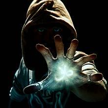Šest prstů na ruce bylo u některých kultur znakem božství.