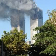 11. 9. 2001, New York, USA, 2 996 mrtvých